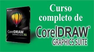 Corel Draw 007: Configuración de página; Impresión de un dibujo: Perfilado de rectángulos y elipses