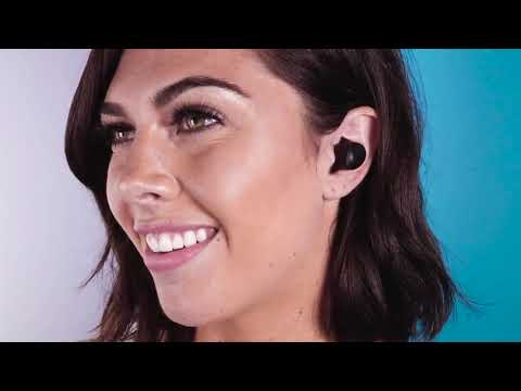 329daa3a248 Unboxing and Review JBuds Air True Wireless Headphones by JLab Audio ...
