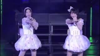 2014 SKE48 わがままな流れ星(松井珠理奈 松井玲奈) 松井珠理奈 動画 29