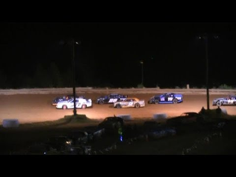 Renegade Main @ Travelers Rest Speedway Sept. 30th 2017