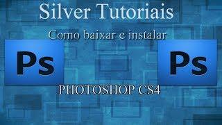 Como baixar e instalar Photoshop CS4 PT-BR (266 MB)
