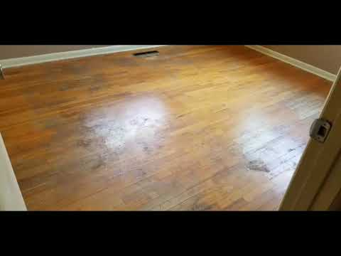 Advanced Cleaning Solutions Wood Floor Cleaning