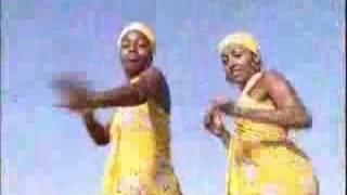 African & Somali Girls Dance