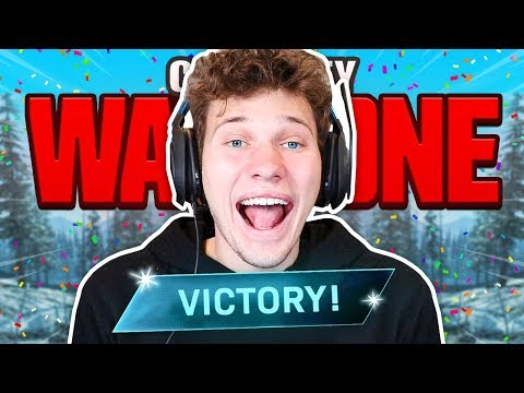 Top Warzone Players Live! 10,000 Wins W/ 2HYPE