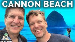 Cannon Beach #Photowalk --travel photography tips