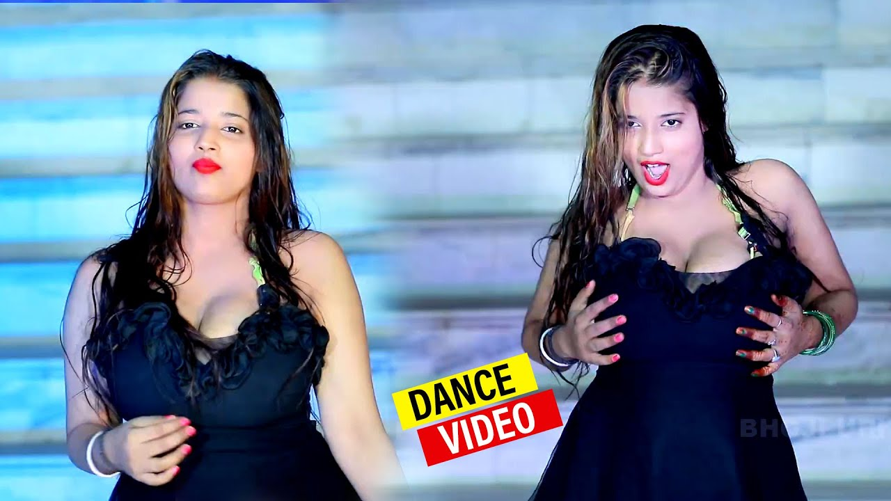 सबके डांस का रिकार्ड तोड़ दिया - चिकनी चमेली चढ़ती जवानी #VIDEO_SONG - #Antra Singh Priyanka