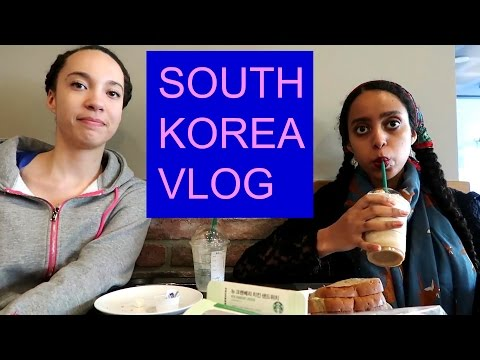 Shopping in South Korea | Gwangju