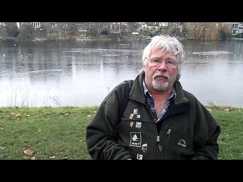 What did Bill Oddie want to say on ITV News that wasn