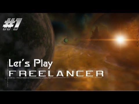 Lets Play Freelancer