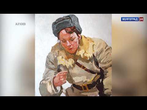 Сталинградская энциклопедия. Юбилей музея панорамы