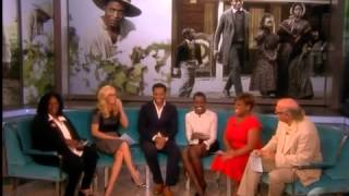 Repeat youtube video Lupita Nyong'o on ABC's