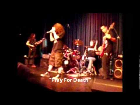 Sins of a Saint LIVE@The Guild(Charlottetown, PEI) - July 11th, 2012