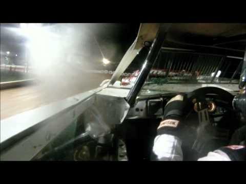 5w Waylon Wagner 6-16-12 Port Royal Speedway