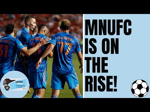 Minnesota United FC will rise up in Western Conference
