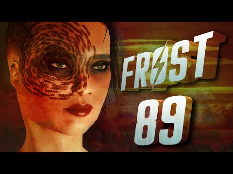 """Fallout 4: Frost - Permadeath {Akira}   Ep 89 """"Those Who Remain"""""""