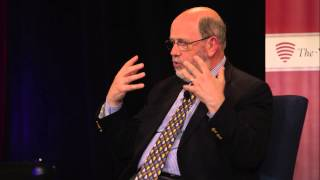 Connecting Religion and Everyday Life - N.T. Wright, Peter Thiel, and Ross Douthat