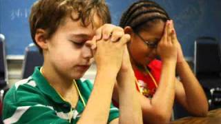 I just want to take a little time...to thank you Lord.wmv