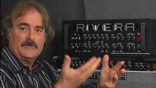 Rivera- Paul Rivera explains TBR history & after Fender