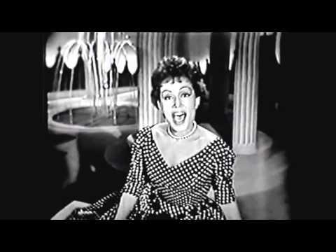 Patrice  Munsel - I'll Be Loving You Always (1958)