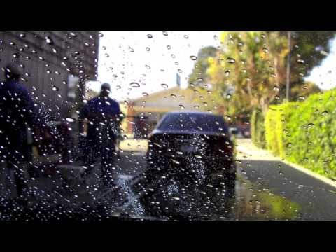 Car Wash, Dash Cam, Road Test Bell & Howell DNV16HDZ