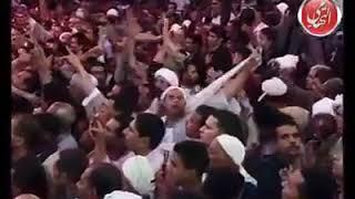 محرك الوجدان - دندنة ياسين التهامى
