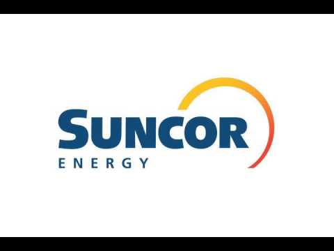 Brent Janke, Vice President East Coast, Suncor - Energy Audio Address