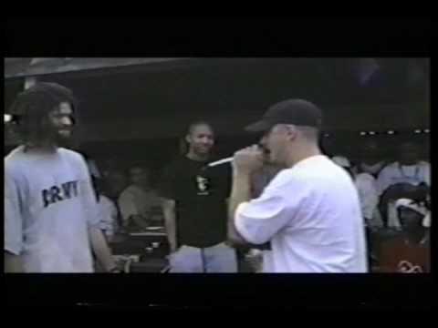Early Eminem (H/Q) 199...