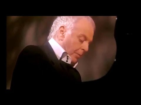 DANIEL BARENBOIM : Beethoven Sonata No. 8 Op. 13 (Pathetique) - live HD HQ AUDIO