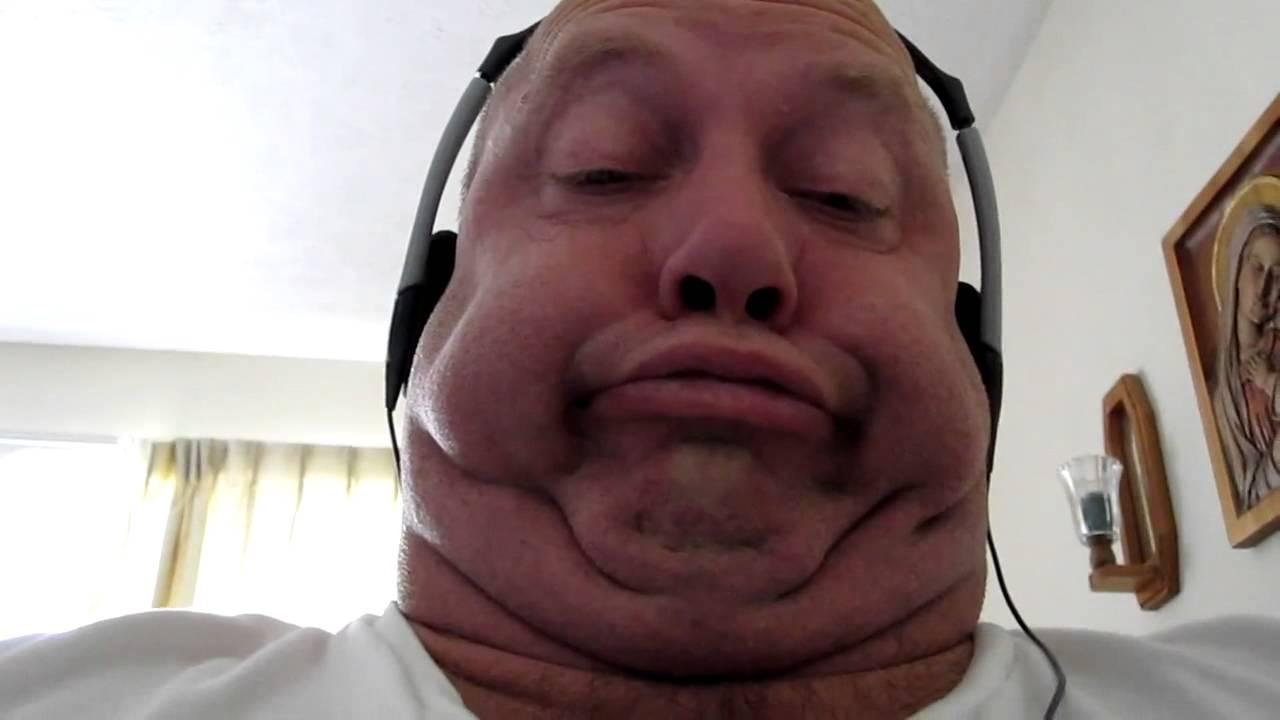 Ugly Black Guy Meme Face