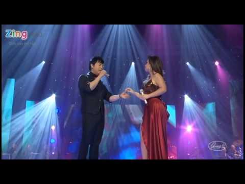 Đừng Nói Xa Nhau (Liveshow Hát Trên Quê Hương) - Quang Lê & Minh Tuyết