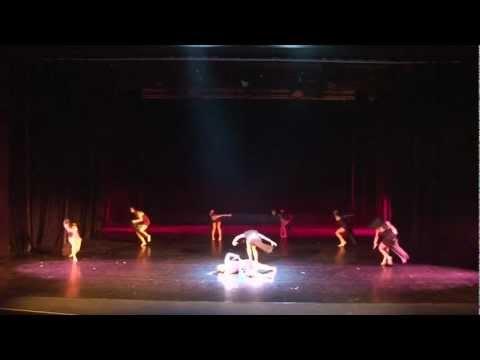 Obscurum - IASAS Dance 2012 (ISM)