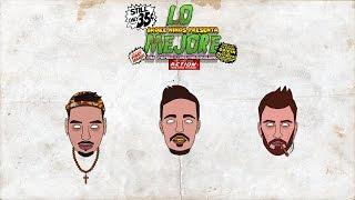 RELS B · CRUZ CAFUNÉ · ELLEGAS - LO MEJORE   AUDIO