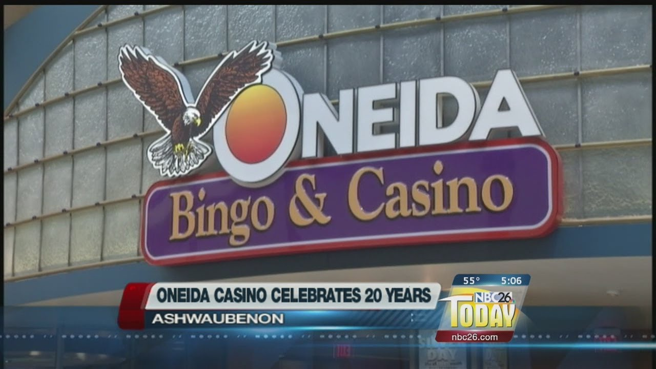 Oneida Casino Gold Club