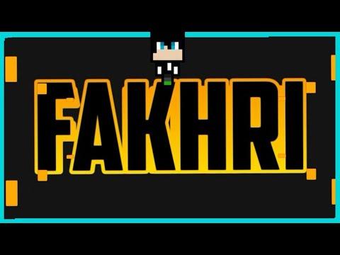 [2D]Fakhri V3[Free] Insp. Boker Design|My Best?
