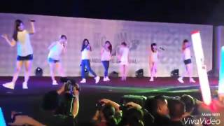 JKT48 Boku Wa Ganbaru Mix Video HS Pareo