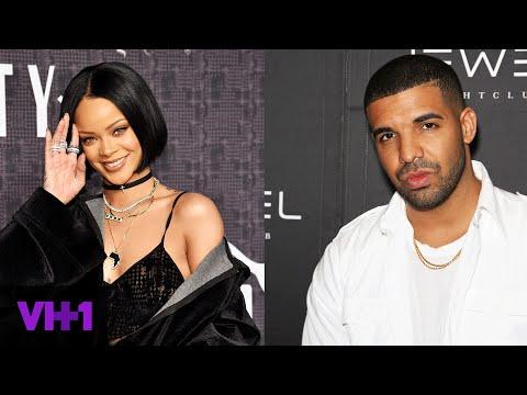 The Rihanna & Drake Relationship Timeline   Digital Originals