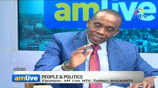 Raila-Ruto relationship still on the rocks after ODM MPs snub DP in Migori