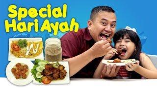 Download Video KATA BOCAH tentang Spesial Hari Ayah | #64 MP3 3GP MP4