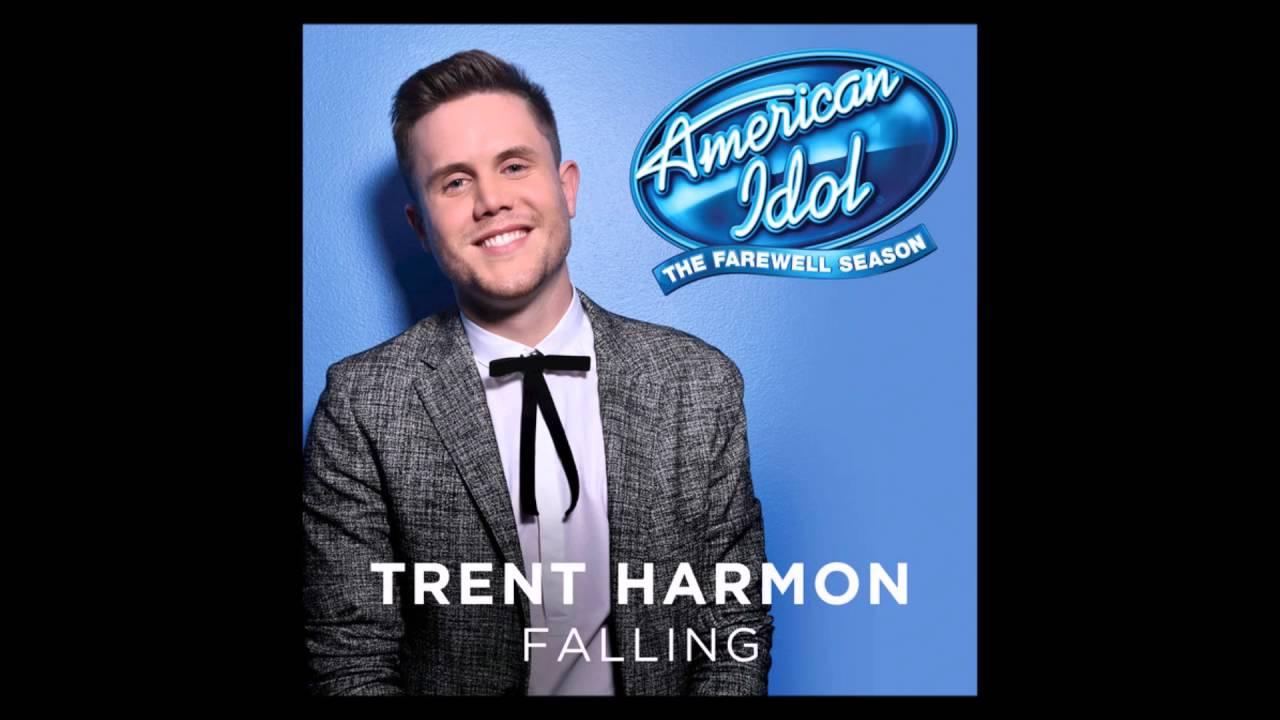 Trent Harmon - Falling - YouTube
