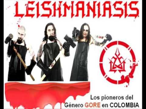 Leishmaniasis - Extasis De Purulencia