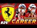 F1 2019 FERRARI MANAGER CAREER - OUR BEST RACE SO FAR! FINALLY! #26