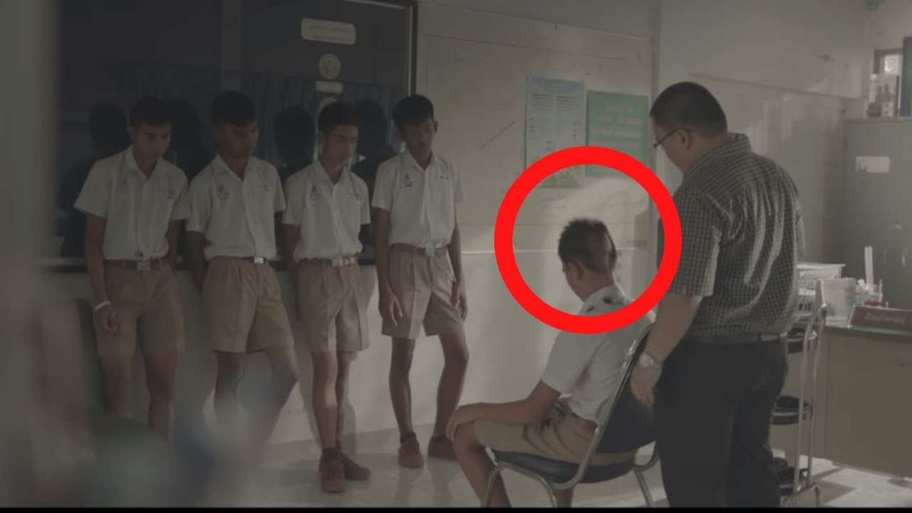 حلق المعلم شعر هذا الطفل أمام كل الطلاب في المدرسة..ولكن لن تتخيل ما فعله هذا الطفل في اليوم التالي!