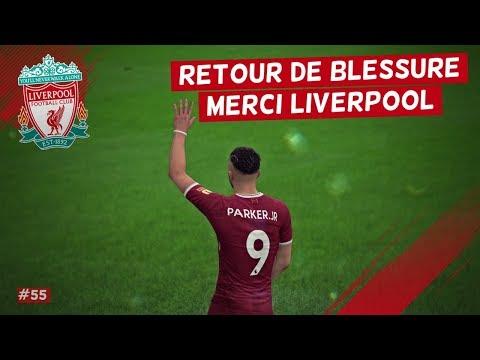 FIFA 18 - Carrière Joueur /  MERCI LIVERPOOL TRANSFERT VERS.. (Nouvelle Saison) #56