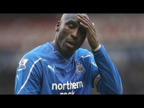 Newcastle United's Worst-Ever Premier League XI