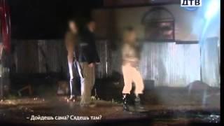 Брачное чтиво - Путь справедливости, 9 серия