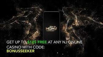 PlayMGM Online Casino Bonus Code - Get $25 FREE - Bonusseeker