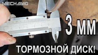 Жесть на СТО. #71. Люди САМОУБИЙЦЫ :))) Приколы на СТО!