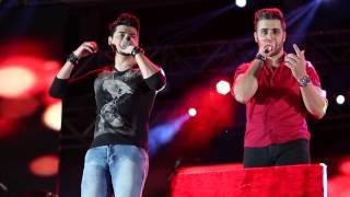 Zé Neto e Cristiano - Eu ligo pra você - Joviânia - GO
