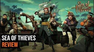 Sea of Thieves Review thumbnail