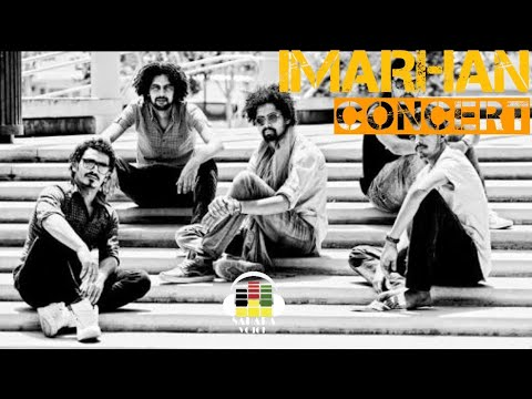 IMARHAN | Rudolstadt-Festival 2017 DZ SOUNDSحفل الفرقة الجزائرية المتألقة في المانيا